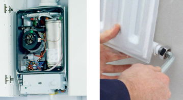 Heating Engineer Edinburgh